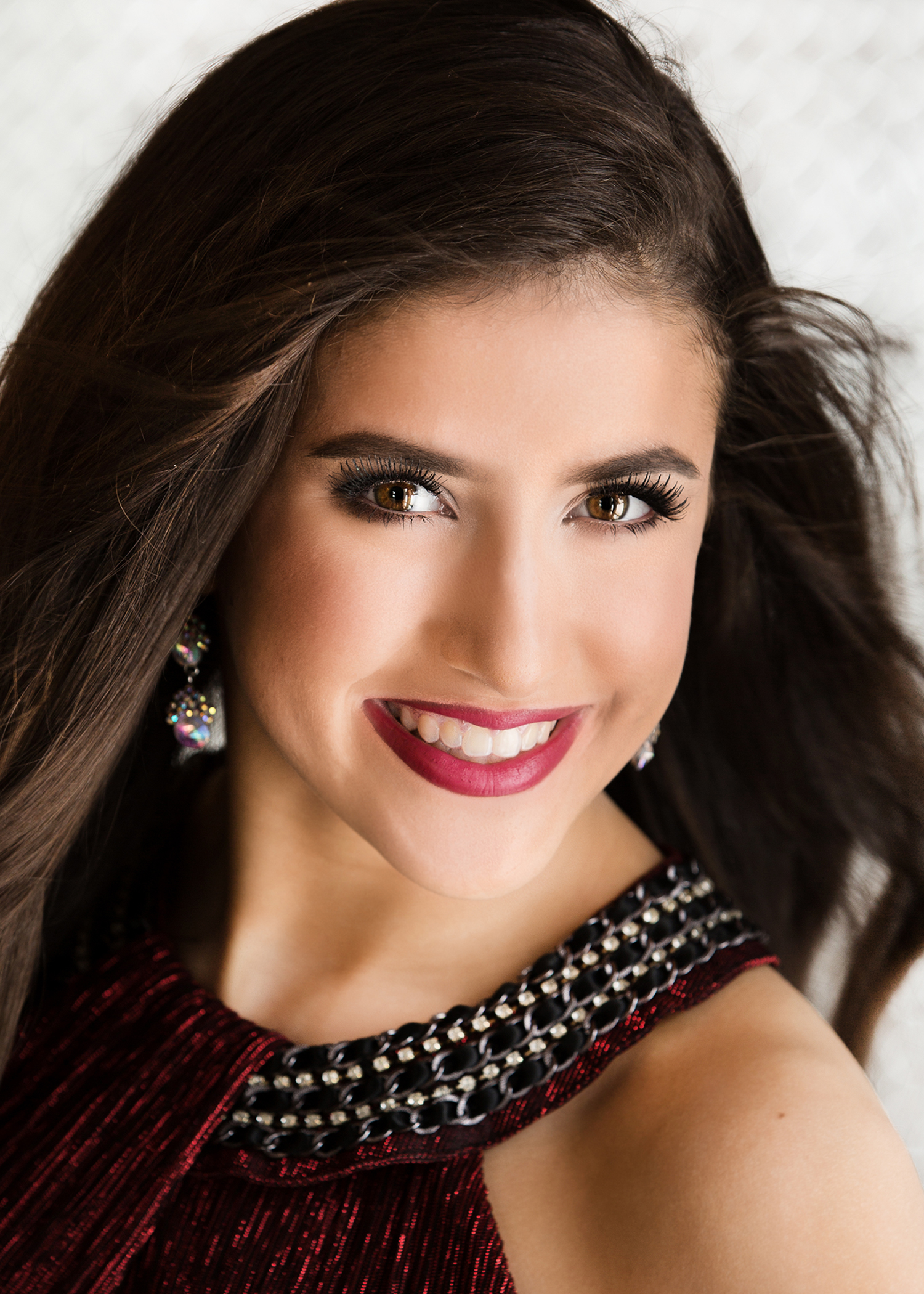 Miss Michigan's Outstanding Teen 2018